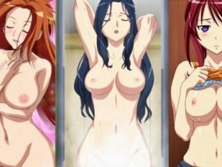 【18禁版】聖痕のクェイサー アニメ BD エロシーンまとめ動画