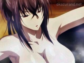 【18禁版】真剣で私に恋しなさい! エロシーン総集編
