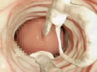 【睡眠姦】睡眠薬を盛られ、寝ている間に生ハメ膣内射精される爆乳グラドル!