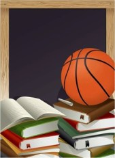 Student athlete 1