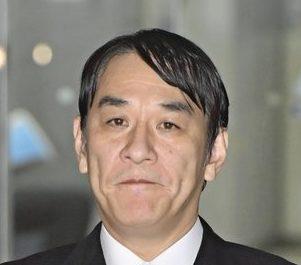 ピエール瀧の髪の画像