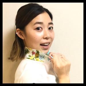 大山亜由美さんの画像