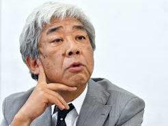大崎会長の画像