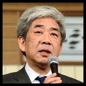 会長の今の画像