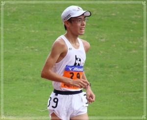山西選手の画像4