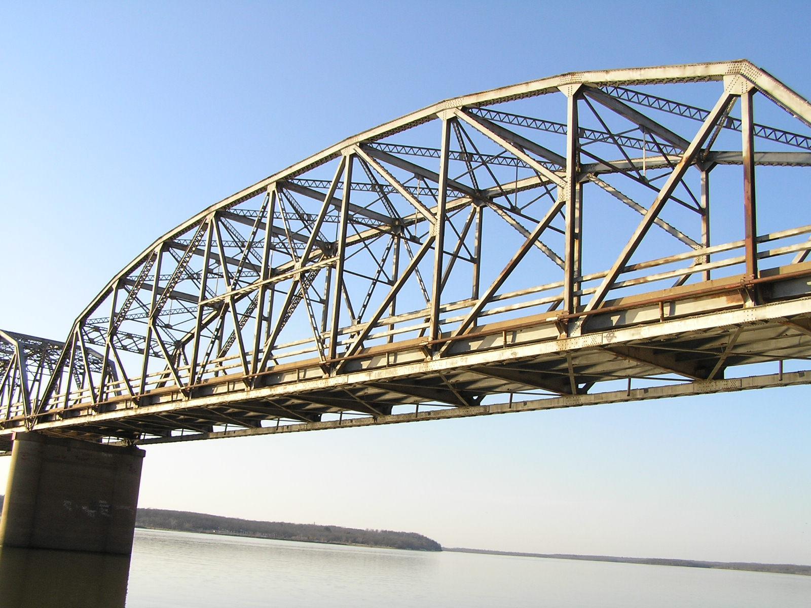 Bridge research platinum piotr for Bridge design