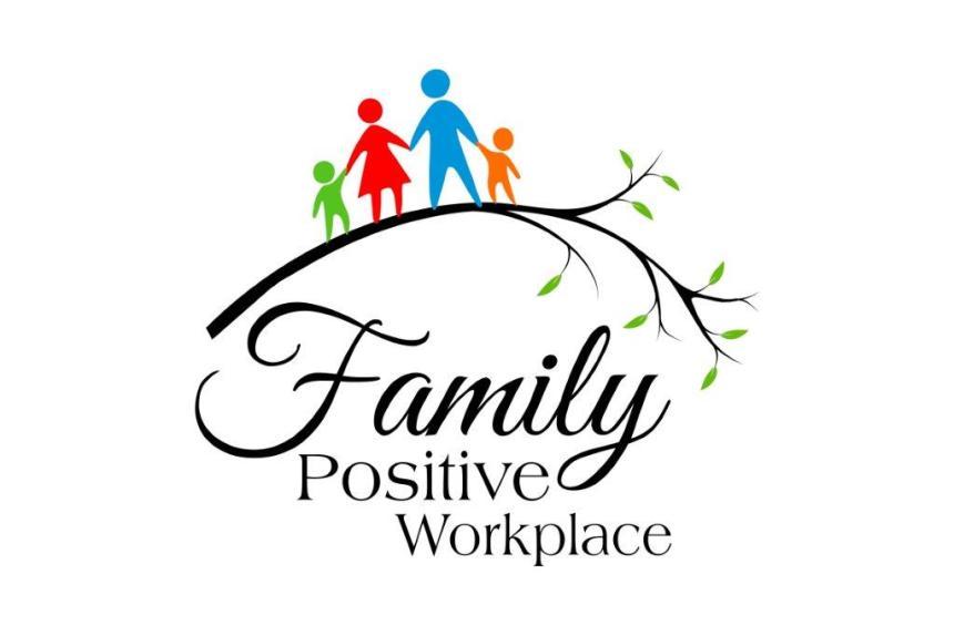 FamilyPositiveWorkplace
