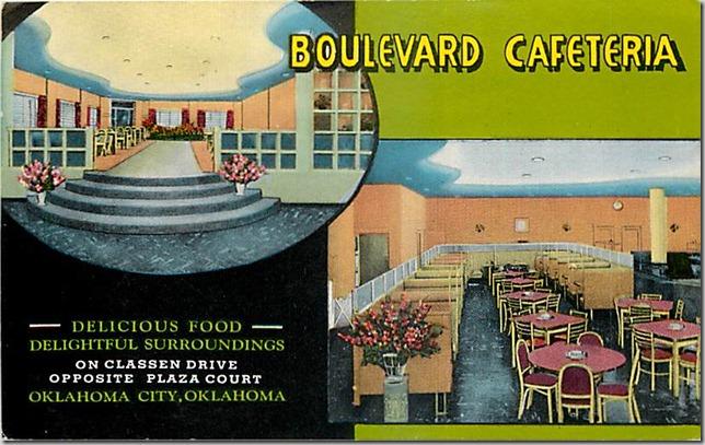Boulevard original
