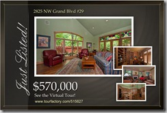 Real estate property marketing plan to sell your Oklahoma City home, Postcards