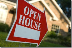 real estate property marketing plan to sell your oklahoma city home, open house