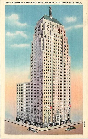 David Victor Vector: US and Canadian Art Deco: Notable