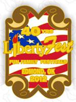 Edmond OK Libertyfest