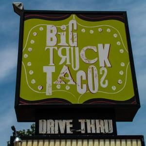 Big Truck Tacos Oklahoma City OK