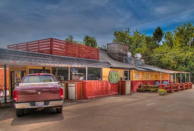 Big Truck Tacos, Oklahoma City OK