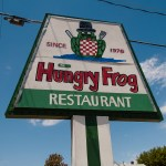 Hungry Frog Diner Oklahoma City