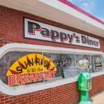 Pappy's Diner Oklahoma City OK