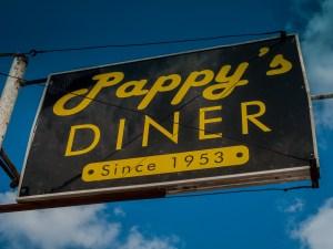 Pappy's Diner