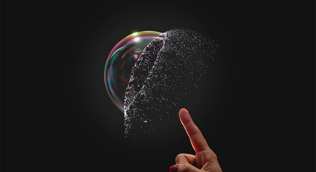 No Bubble Here! How New Mortgage Standards Are Helping   Simplifying The Market