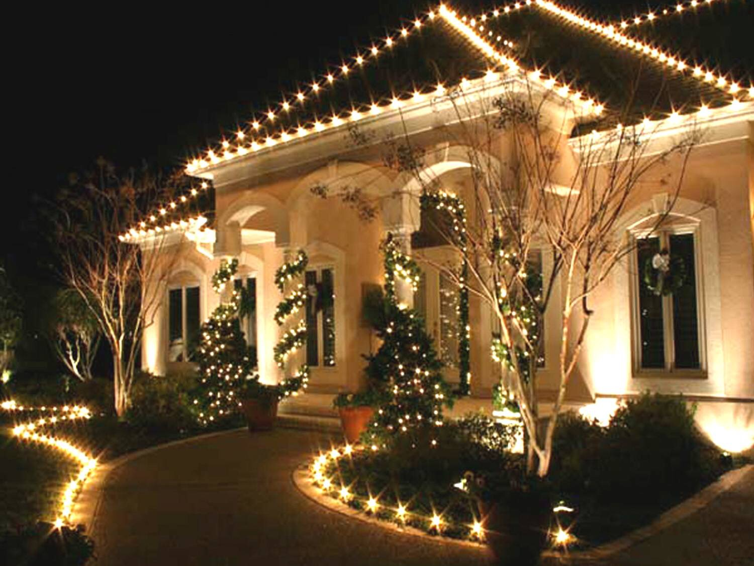 Led Christmas Lights White.The Differences Between Pure White Led Warm White Led