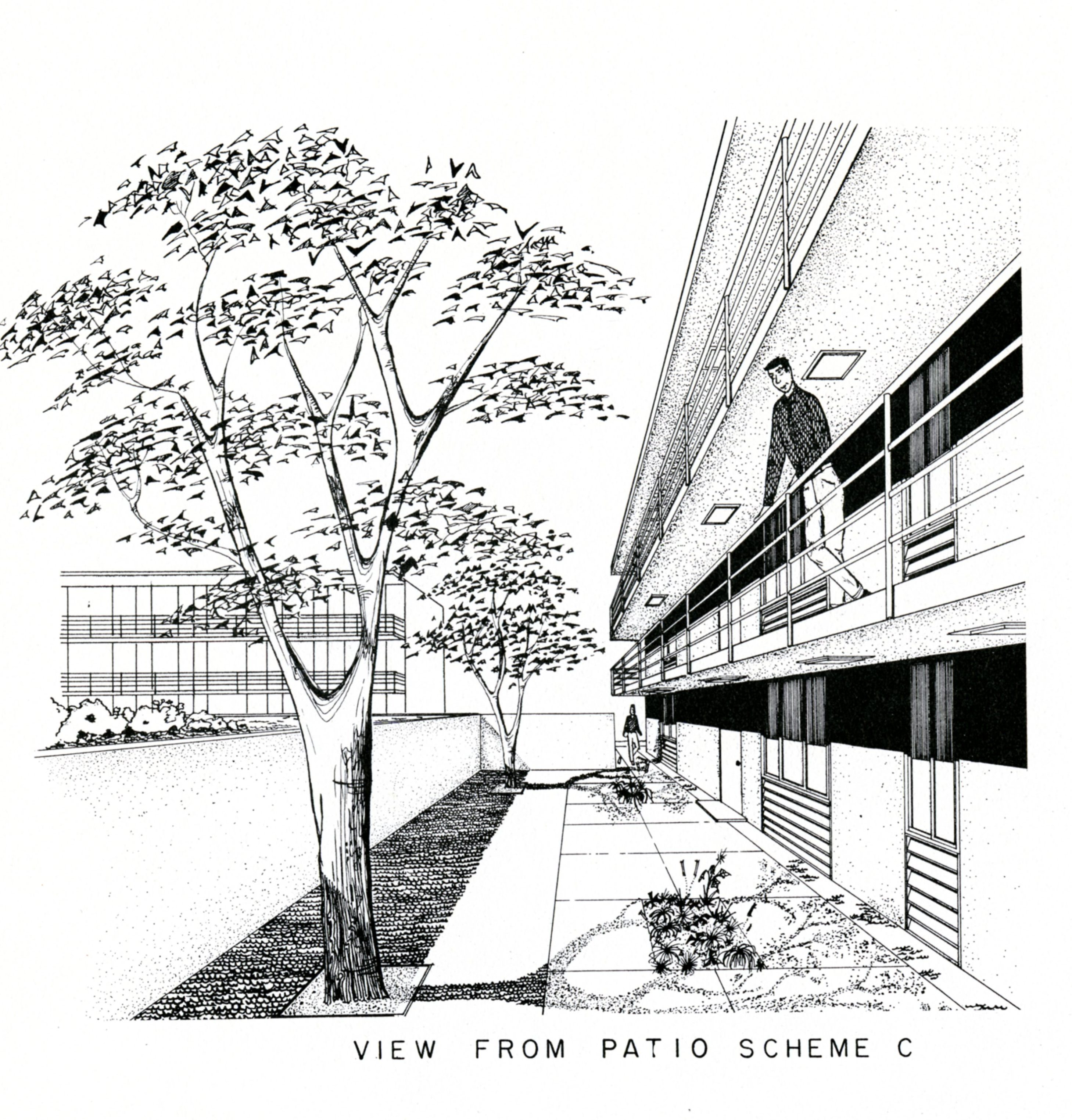 Low Cost Housing for Urban Renewal: Architectural Research
