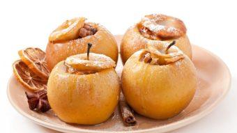Resultado de imagen para manzanas recetas