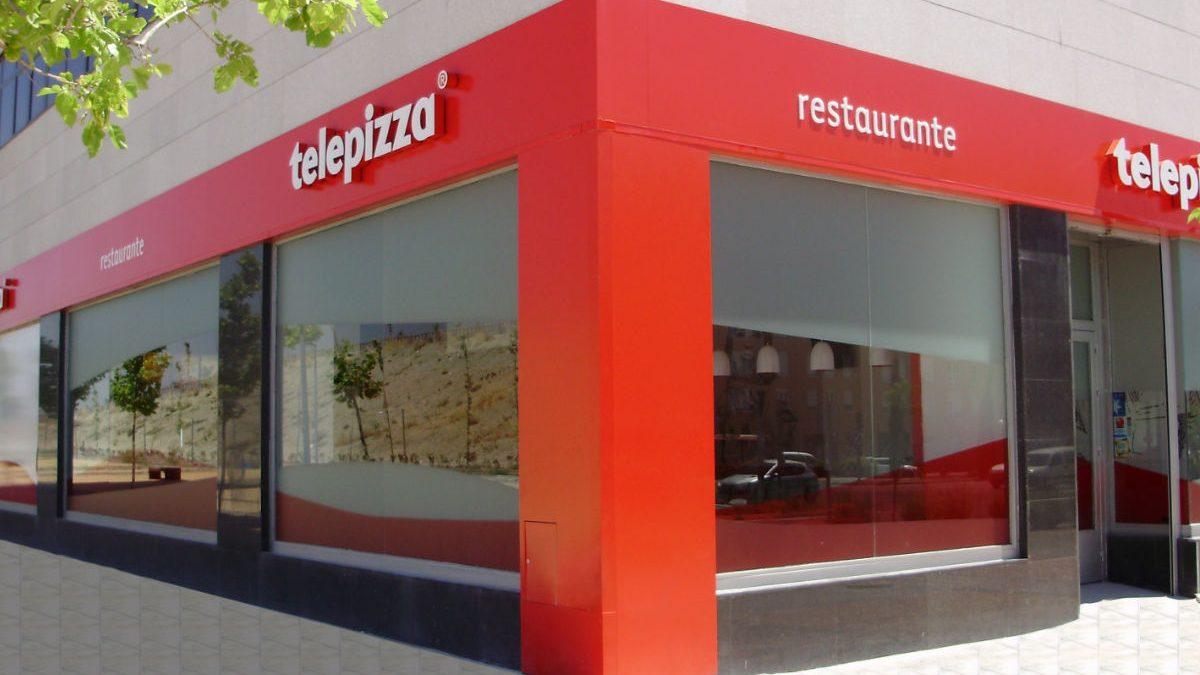 Telepizza se dispara en Bolsa tras la OPA de KKR la