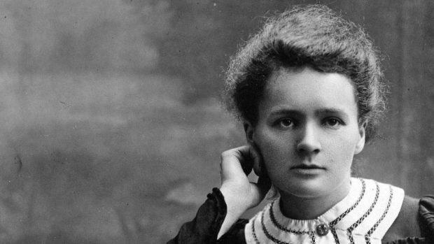 Las 5 mujeres científicas más importantes de la historia - Marie Curie 01
