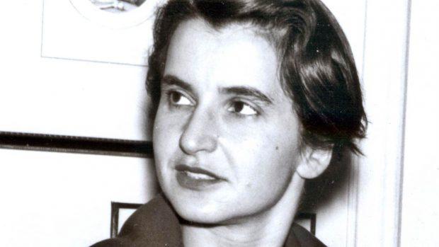 Las 5 mujeres científicas más importantes de la historia - Rosalind Franklin