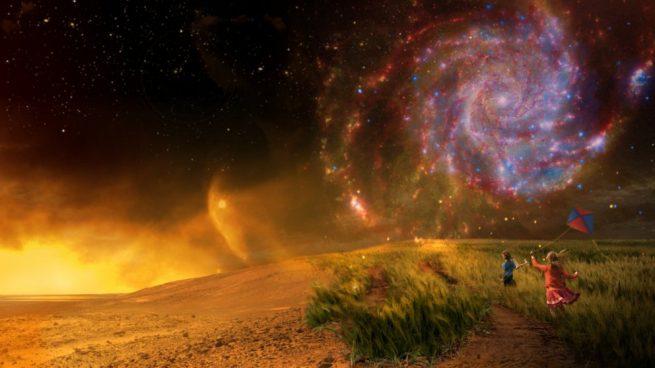 vida en otros planeta