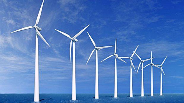 energías renovables eolica