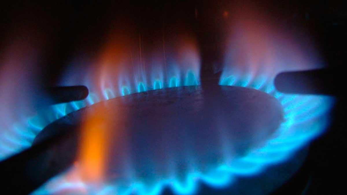 Qu es el metano Propiedades del gas natural