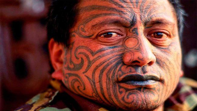 El Verdadero Significado Del Tatuaje Maorí