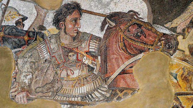 Alejandro Magno el gran conquistador del mundo antiguo