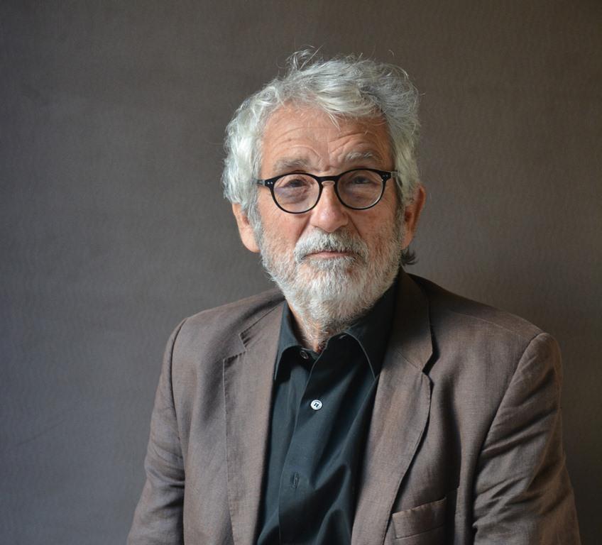 El arquitecto cataln Oscar Tusquets Por favor no nos
