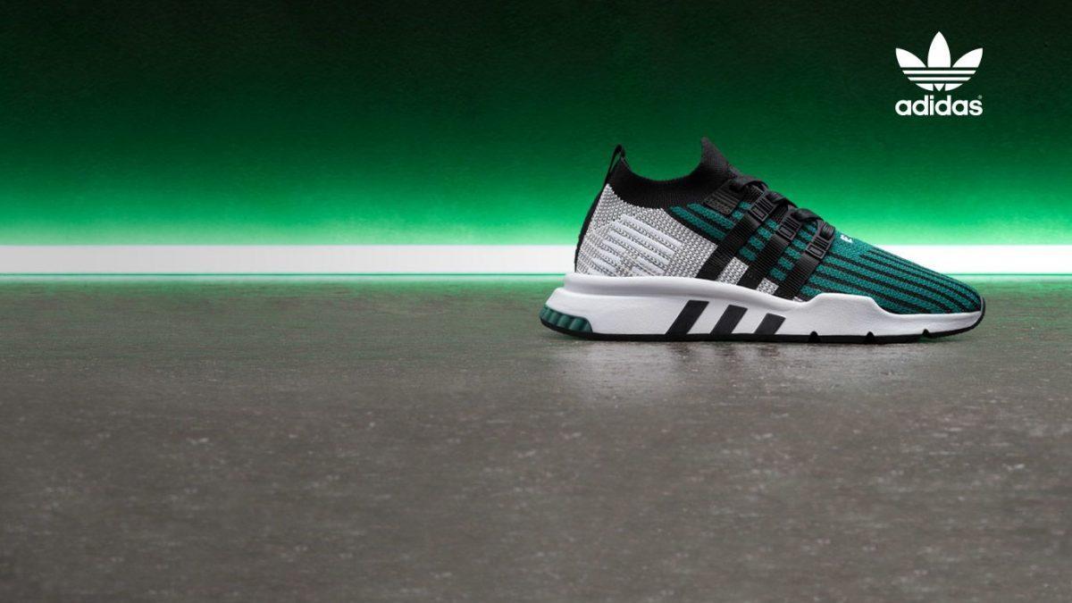 Adidas se hace con el monopolio de bandas paralelas en el
