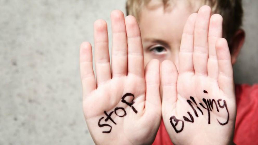 Da Mundial de Lucha contra el Bullying