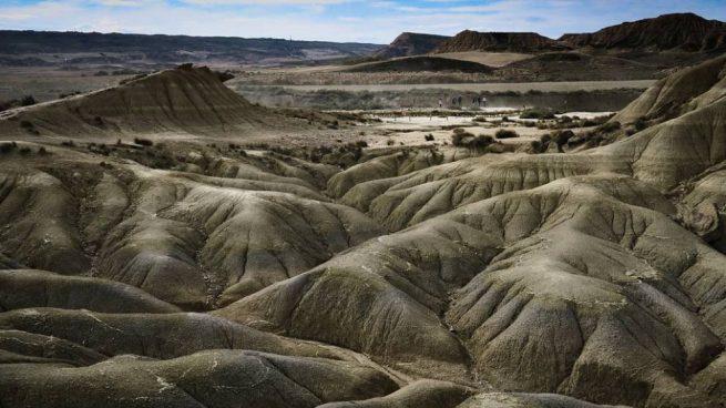 Qu problemas plantea la desertificacin en Espaa