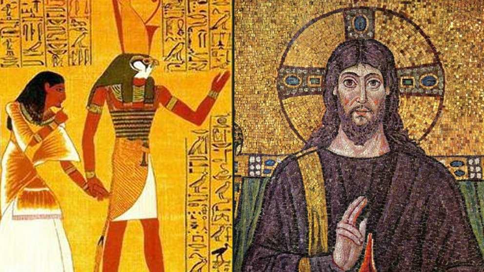 Sincretismo religioso Qu es