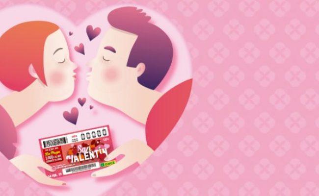 Sorteo De San Valentín 2019 Once Premios Del Sorteo Del