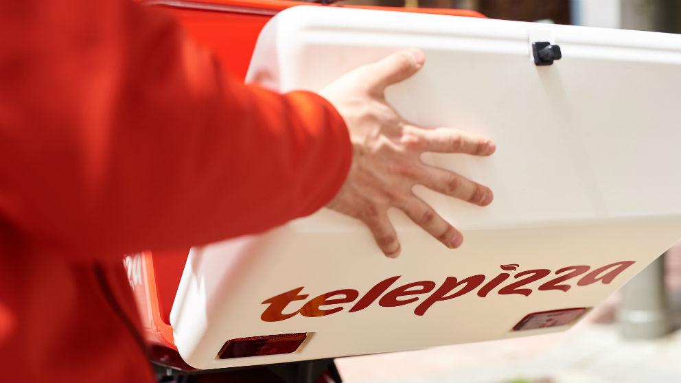 La OPA de KKR sobre Telepizza obtiene el visto bueno del