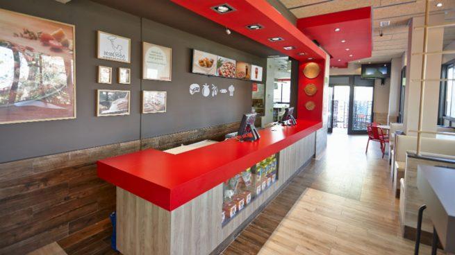 El consejo de Telepizza respalda la OPA de KKR