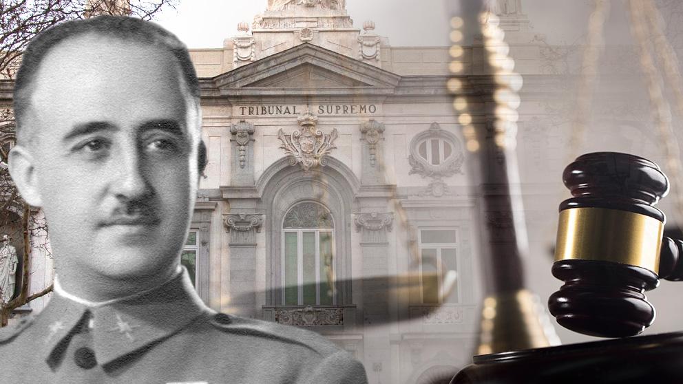Exhumacin Franco El Supremo acelera la sentencia y da 10