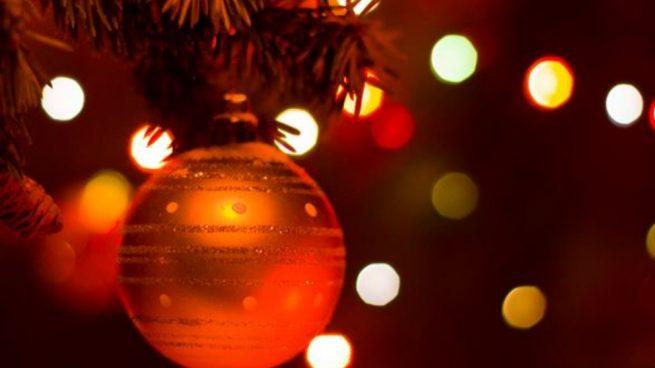 Esta fobia a la Navidad viene generada por el estrés.
