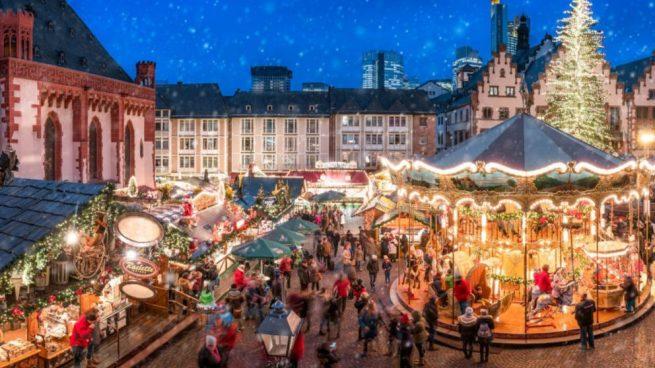 Navidad en el norte de Europa