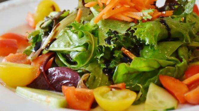 alimentos más sanos del mundo