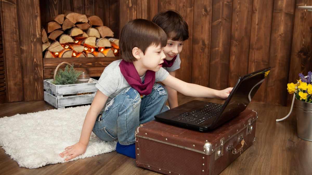 Clasificación de zonas de riesgo y nuevas medidas de prevención: Ansiedad infantil por el Covid-19: protege a los niños de