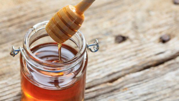 Honey Nut Muffins Recipe