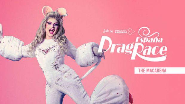 The Macarena, concursantes de Drag Race España