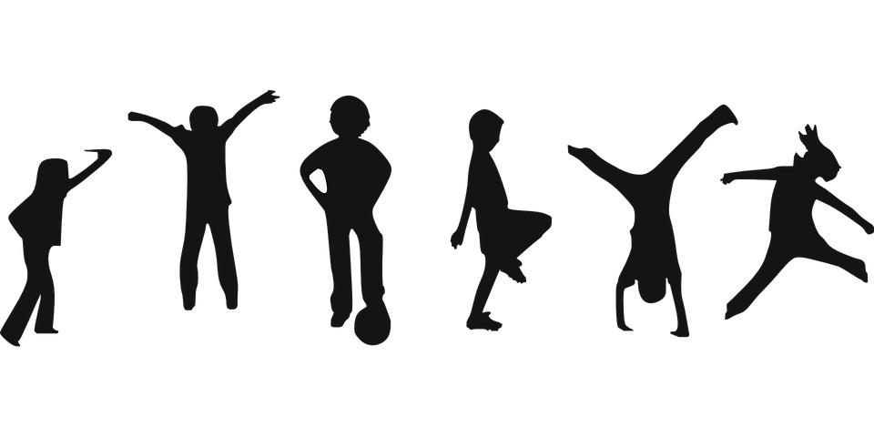 Psicomotricidad: Los mejores ejercicios de psicomotricidad