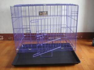 kandang kucing minimalis